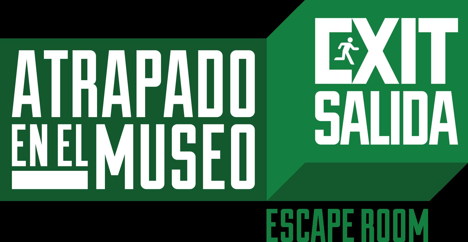 EXIT/SALIDA – Atrapado en el Museo – Escape room en Zaragoza